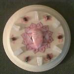 Rose-Quartz-and-Garnet-with-Rhodochrosite-300x298