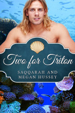 Greek Mythrotica: Two for Triton