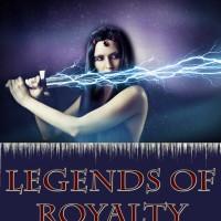 Greek Mythrotica: Legends of Royalty