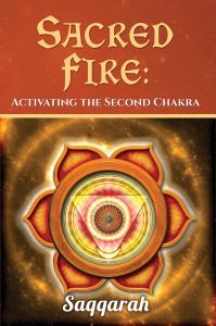 Sacred Fire Kindle Cover